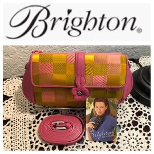 BRIGHTON CLUTCH/CROSSBODY BAG🌺